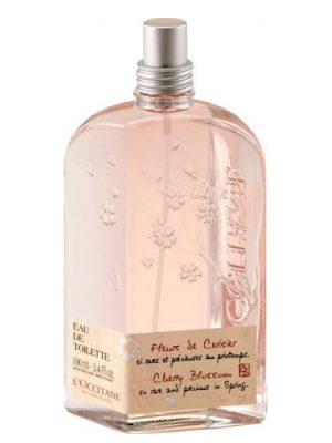L'Occitane en Provence Cherry Blossom L'Occitane en Provence для женщин