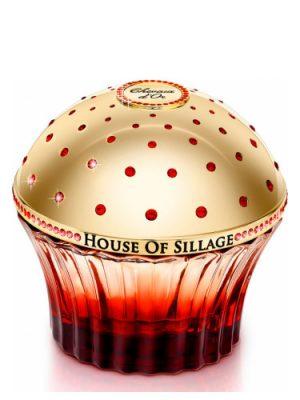 House Of Sillage Chevaux d'Or House Of Sillage для женщин