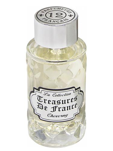 12 Parfumeurs Francais Cheverny 12 Parfumeurs Francais для мужчин и женщин