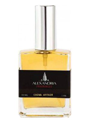Alexandria Fragrances China Affair Alexandria Fragrances для мужчин и женщин