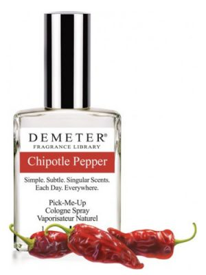 Demeter Fragrance Chipotle Pepper Demeter Fragrance для мужчин и женщин