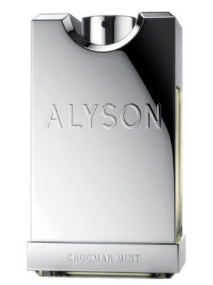 ALYSONOLDOINI Chocman Mint ALYSONOLDOINI для мужчин