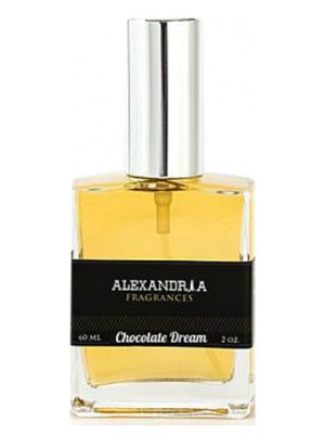 Alexandria Fragrances Chocolate Dream Alexandria Fragrances для мужчин и женщин