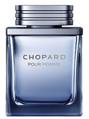 Chopard Chopard pour Homme Chopard для мужчин