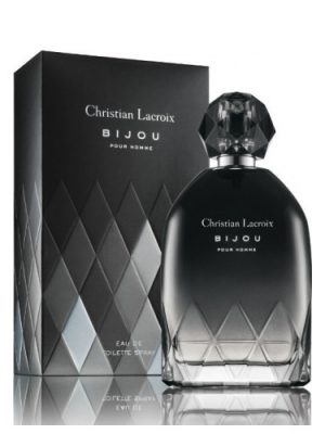 Avon Christian Lacroix Bijou pour Homme Avon для мужчин