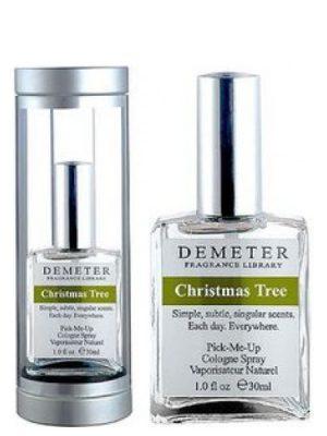 Demeter Fragrance Christmas Tree Demeter Fragrance для мужчин и женщин