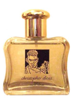 Christopher Dicas Christopher Dicas Eau de Parfum Christopher Dicas для мужчин и женщин