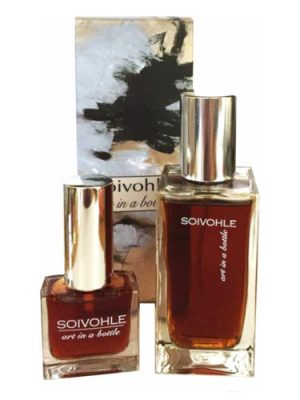 Soivohle Chrysalis Soivohle для мужчин и женщин