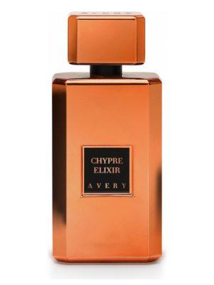 Avery Chypre Elixir Avery для мужчин и женщин
