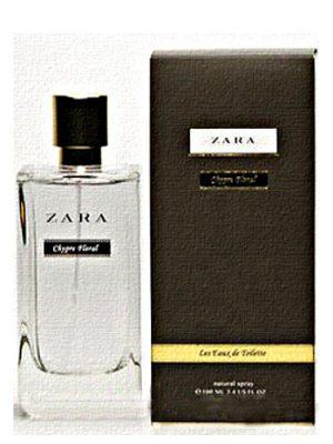 Zara Chypre Floral Zara для женщин