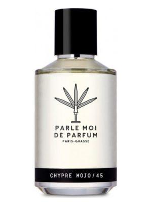 Parle Moi de Parfum Chypre Mojo Parle Moi de Parfum для мужчин и женщин