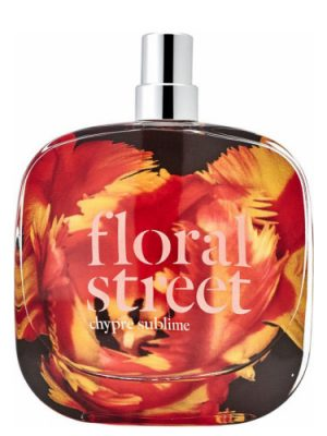 Floral Street Chypre Sublime Floral Street для мужчин и женщин