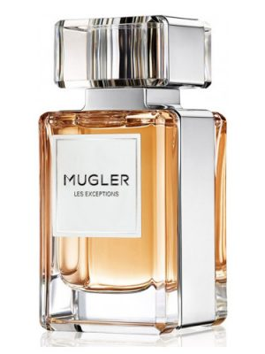 Mugler Chyprissime Mugler для мужчин и женщин