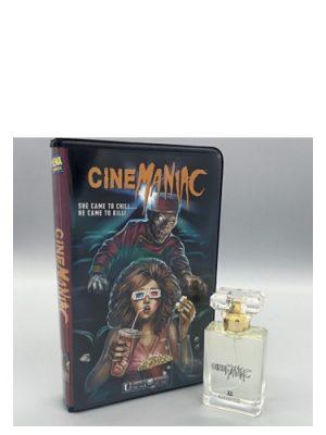 Xyrena Cinemaniac Xyrena для мужчин и женщин