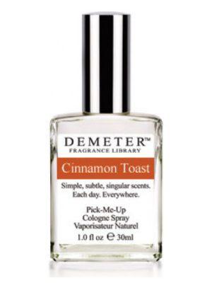 Demeter Fragrance Cinnamon Toast Demeter Fragrance для женщин