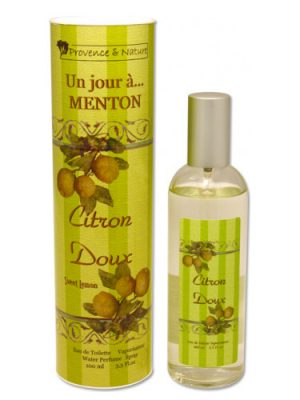 Provence & Nature Citron Doux Provence & Nature для мужчин и женщин