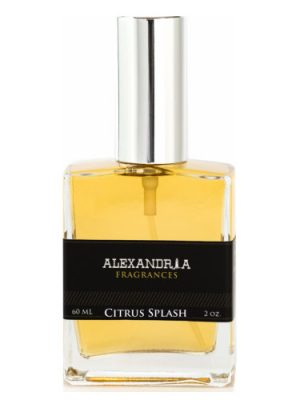 Alexandria Fragrances Citrus Splash Alexandria Fragrances для мужчин и женщин
