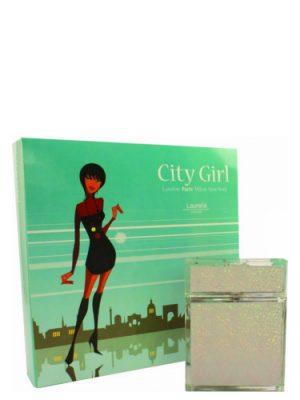Laurelle London City Girl Paris Laurelle London для женщин