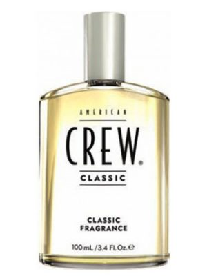 American Crew Classic Fragrance American Crew для мужчин