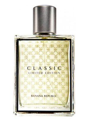 Banana Republic Classic Limited Edition Banana Republic для мужчин и женщин