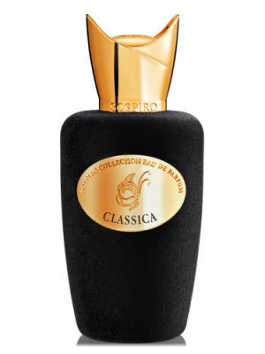 Sospiro Perfumes Classica Sospiro Perfumes для мужчин и женщин