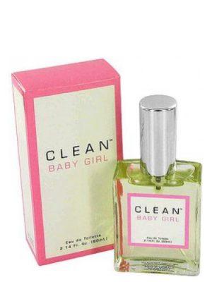 Clean Clean Baby Girl Clean для женщин
