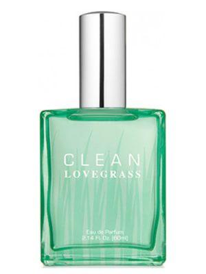 Clean Clean Lovegrass Clean для мужчин и женщин