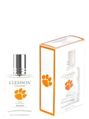 Masik Collegiate Fragrances Clemson University Women Masik Collegiate Fragrances для женщин