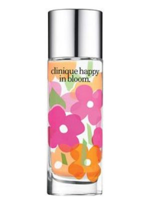 Clinique Clinique Happy In Bloom 2010 Clinique для женщин