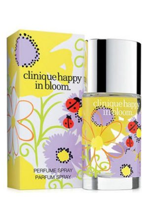 Clinique Clinique Happy In Bloom 2013 Clinique для женщин