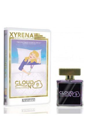 Xyrena Cloud No. 9 Xyrena для мужчин и женщин