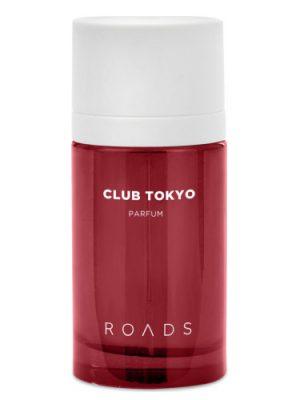 Roads Club Tokyo Roads для мужчин и женщин
