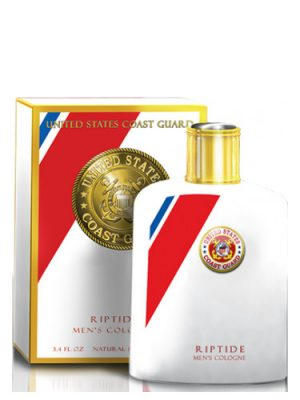 Parfumologie Coast Guard - Rip Tide Parfumologie для мужчин