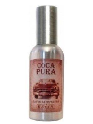 Refan Coca Pura Refan для мужчин