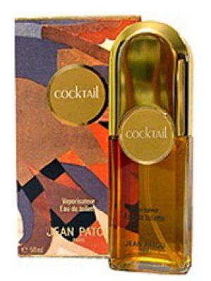 Jean Patou Cocktail Jean Patou для женщин