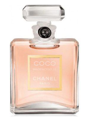 Chanel Coco Mademoiselle Parfum Chanel для женщин