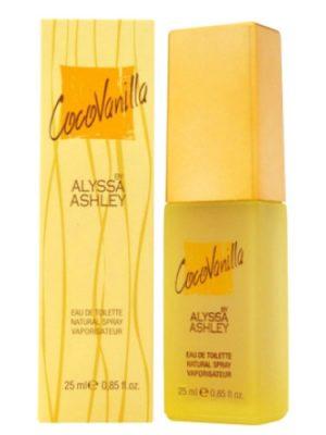 Alyssa Ashley Coco Vanilla by Alyssa Ashley Alyssa Ashley для женщин