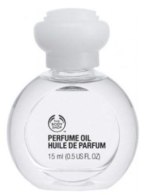 The Body Shop Coconut Perfume Oil The Body Shop для женщин