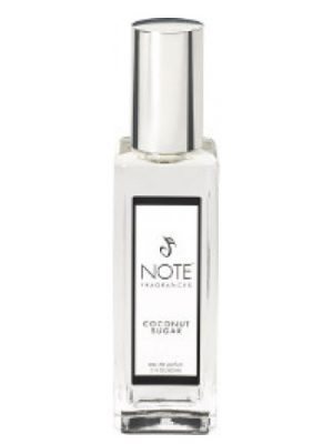 Note Fragrances Coconut Sugar Note Fragrances для женщин