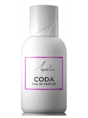 Aqualis Coda Aqualis для мужчин и женщин