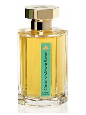 L'Artisan Parfumeur Coeur de Vetiver Sacre L'Artisan Parfumeur для мужчин и женщин