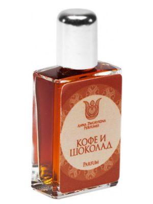 Anna Zworykina Perfumes Coffee and Chocolate Кофе и Шоколад Anna Zworykina Perfumes для мужчин и женщин