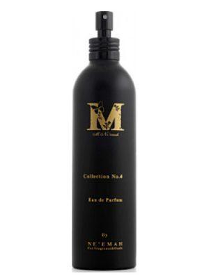 Ne'emah For Fragrance & Oudh Collection No.4 Ne'emah For Fragrance & Oudh для мужчин и женщин