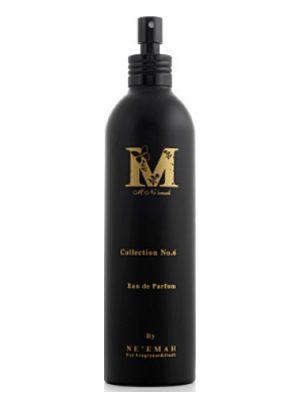 Ne'emah For Fragrance & Oudh Collection No.6 Ne'emah For Fragrance & Oudh для мужчин и женщин