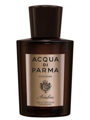 Acqua di Parma Colonia Ambra Acqua di Parma для мужчин