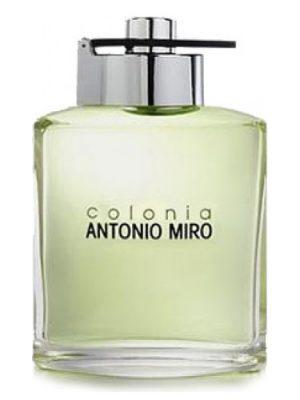 Antonio Miro Colonia Antonio Miro для мужчин и женщин