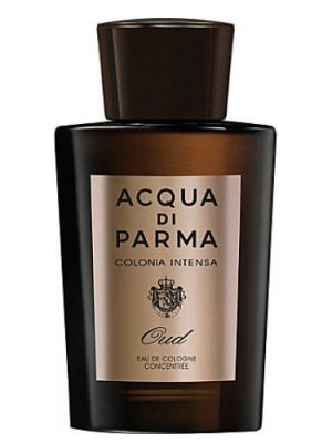 Acqua di Parma Colonia Intensa Oud Eau de Cologne Concentree Acqua di Parma для мужчин