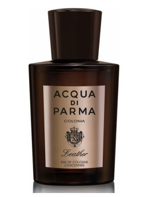 Acqua di Parma Colonia Leather Eau de Cologne Concentrée Acqua di Parma для мужчин