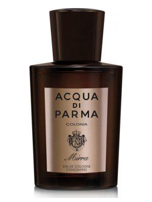 Acqua di Parma Colonia Mirra Acqua di Parma для мужчин
