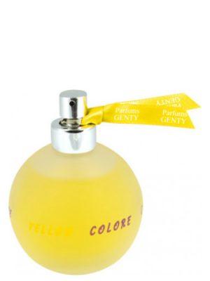 Parfums Genty Colore Colore Yellow Parfums Genty для женщин